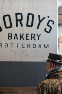 Bakery Rotterdam