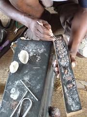 silversmith, Ibo Island, Mozambique