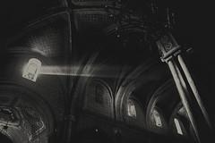 (Ivana Murace) Tags: church chiesa luce light lightandshadow bn bw blackandwhite biancoenero susa italy piemonte sangiusto cattedrale cathedral ngc