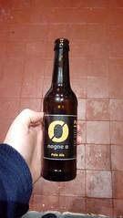 Nøgne Ø - Pale Ale (DarloRich2009) Tags: nøgneøpaleale nøgneø paleale beer ale camra campaignforrealale realale bitter handpull brewery