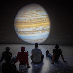 Jupiter in Deep Space 8K thumbnail