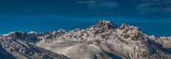 Panoramic Snow (Frédéric Fossard) Tags: panorama sky landscape snow mountain snowcapped vallon vallée valley cimes crêtes arêtes sommet alpes savoie maurienne belledonne horspiste mountainpeaks mountainrange mountainridge flancdemontagne mountainside panoramique