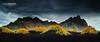 Vestrahorn (Arnaud Bertrande | Photographe) Tags: landscape mountain voyage arnaudbertrande blacksand cielnuageux cloud greengrass herbe iceland islande montagne paysage photographe pic sablenoir travel vestrahorn