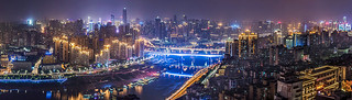 Chongqing Skyline [gb-studiophoto.com]
