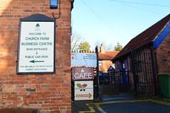 DSC_1102 (NSDC Photo store) Tags: church farm edwinstowe business units