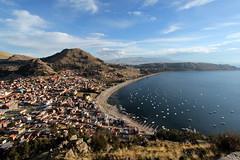Bolivie 2017 (nouailleric) Tags: bolivie copacabana titicaca andes lac voyage canon eos 500d efs1022
