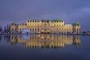 Belvedere 3 (Andreas.W.) Tags: vienna wien austria eveninglight eveningmood österreich belvedere xf23 cityview abendstimmung