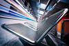 [underground series: slipstream] (depthobsessed) Tags: metro metrostation metropolis geometry symmetry symmetrie lines lights lightbeams linien publictransport longexposure lowpov ubahn ubahnmünchen underground urban urbex ultraweitwinkel ultrawideangle underworld unterground munich depthobsessed depthoffield dof