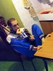 TRHRT4984HRT (Evgenij Nikolaev) Tags: lupin4th male model sexy hot dude skinhead skinny hairy feet tracksuit slav lascar russian lad boy