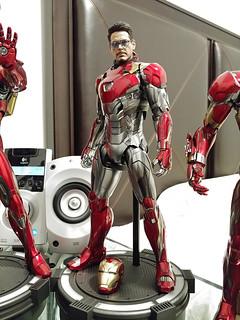Iron Man Mark 47
