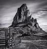 Aghaałą (Bill Bowman) Tags: agathla elcapitan aghaałą navajonation arizona volcanicplug