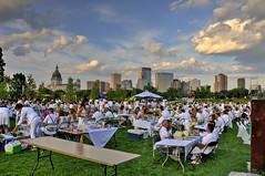 2017 Minneapolis Pop-up Dinner (schwerdf) Tags: costumes downtownminneapolisskyline hdr lowryhill minneapolis minnesota popupdinner sculpturegarden