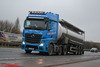 Mercedes Benz Actros MP4 'Hewicks Haulage Ltd' reg AV17 EHW (erfmike51) Tags: mercedesbenzactrosmp4 truck artic tanker euro6 lorry hewickshaulage