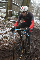 DSC_0450 (sdwilliams) Tags: cycling cyclocross cx misterton lutterworth leicestershire snow