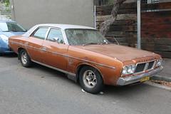 1977 Chrysler Valiant CL (jeremyg3030) Tags: 1977 chrysler valiant cl cars mopar