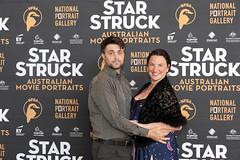 StarstruckMediaWall-61 (marinal) Tags: love canberra starstruck australian movie portraits launch national portrait gallery 9 november 2017 australia act australiancapitalterritory art capital dave dress eyes