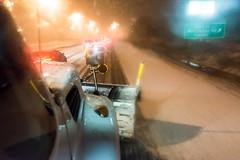 @20180112-D5 PlowingUS33-50 (OhioDOT) Tags: district5 odot plow ridealong route33 salt six snow storm plowing truck