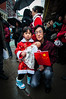 LunarNewYear2018-4(NYC) (bigbuddy1988) Tags: new art nyc usa city manhattan red digital people portrait photography wide newyork chinesenewyear d300 nikon family love wideangle tokina1116mm28 flag chinese father