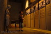 Mémorial de la résistance_2 (ericcharron) Tags: visiteurs resistance memorial zian anouk 70ansdesevenements exposition conctruction architecture 20ansdumemorial pointrdevue grandveymont belvedere vassieuxenvercors vercorsdrome france