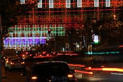 Navidad (Relaboticaria) Tags: navidad christmas light luces street calles xmas