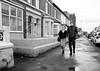 shaw road (streetstory (is offline)) Tags: blackpool 2018 bw streetphotography shawroad southshore socialdocumentary terracedhouses northernengland arthurdoreen