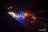 Tödlicher Verkehrsunfall A60 Ingelheim 26.01.18 (Wiesbaden112.de) Tags: a60 bingen crash feuerwehr ingelheim notfallseelsorge schubkarre tödlich vollsperrung betreuung unfall