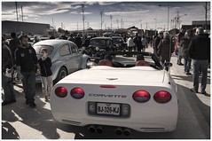 IMG_0075copie (harry ray) Tags: americaines corvette automobiles cars meeting canet