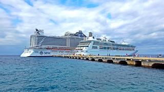 M/F Rhapsody of the Seas