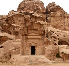 Al-Beidha (Little Petra), Jordan, January 2018 1322 (tango-) Tags: giordania jordan middleeast mediooriente الأردن jordanien 約旦 ヨルダン albeidha littlepetra