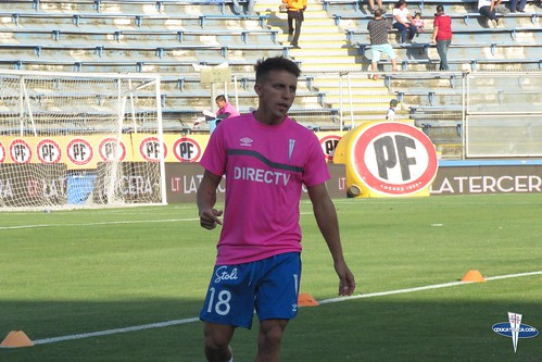 """CDUC vs Temuco • <a style=""""font-size:0.8em;"""" href=""""http://www.flickr.com/photos/131309751@N08/40051688451/"""" target=""""_blank"""">View on Flickr</a>"""
