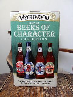 Whychwood