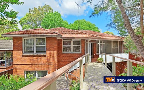 3 Eagle St, Ryde NSW 2112