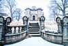 St Joseph Mansion (Jonathan Tasler) Tags: stjoseph missouri mansion victorian snow winter