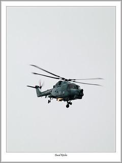 XZ255 Lynx Helo