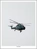 XZ255 Lynx Helo (flatfoot471) Tags: 2006 braehead february fleetairarm glasgow helicopter lynx military normal renfrewshire riverclyde royalnavy scotland scotstoun unitedkingdom westland cityofglasgow gbr