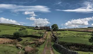 Farm Tracks....