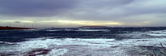 Copinsay (stuartcroy) Tags: orkney island copinsay water white waves winter wild scotland sea sony scenery sky