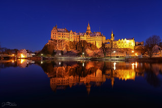 Hohenzollern Palace