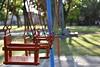♥ (luciabuonomo15) Tags: columpio park parque swing art arte hamacas