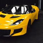 2016 Lotus Evora thumbnail