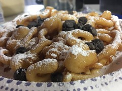 "Funnel Cakes • <a style=""font-size:0.8em;"" href=""http://www.flickr.com/photos/85572005@N00/40395935522/"" target=""_blank"">View on Flickr</a>"