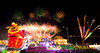 Chingay 2018 at River Hongbao (explored) (Lucy Burtin) Tags: firework