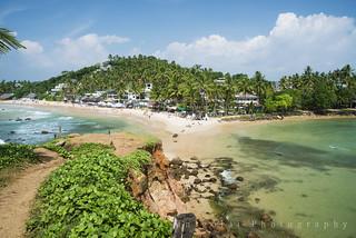 MIRISSA/paradise for tourists!!!!