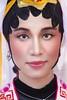 Mellowness (Jean Ka) Tags: nouvelanchinois chinesichesneujahr chinesenewyear frau woman femme gesicht face visage augen yeux eyes portrait maquillage schminke makeup paris france frankreich