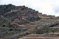 Perú - Písac (Galeon Fotografia) Tags: perú peru pérou перу galeonfotografia archäologie arqueología archéologie археология archeology pisaq písac