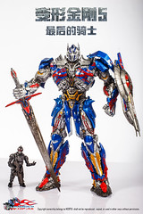 019 (capcomkai) Tags: jada neopsx tf5 tlk thelastknight prime optimus optimusprime knightop 最終騎士王 最後的騎士 變形金剛 柯博文 擎天柱