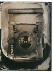 wet, plate,collodion,tintype,art,glasgow,scotland, (Wet Plate 1851) Tags: wet plate photography tintype collodion glasgow scotland camera 5x4 wide angle cambo large format studio