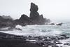 Crash (Madrid Pixel) Tags: blacksand canonef24105mmf4lisusm snæfellsnes beach canoneos7dmkii coast iceland sea westernregion is