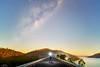 Windamere (Bill Thoo) Tags: windamere lakewindamere windameredam dam lake newsouthwales nsw australia landscape travel astrophotography night sky moonlit moonlight explorer milkyway stars galaxy galacticcore nightsky reservoir road light sony a7rii ilce7rm2 zeiss batis 18mm longexposure