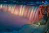 Horseshoe Falls at Night (lfeng1014) Tags: horseshoefallsatnight horseshoefalls illuminated lights niagarafalls ontario canada winter colours longexposure 15seconds canon5dmarkiii 2470mmf28lii landscape nightshot lifeng